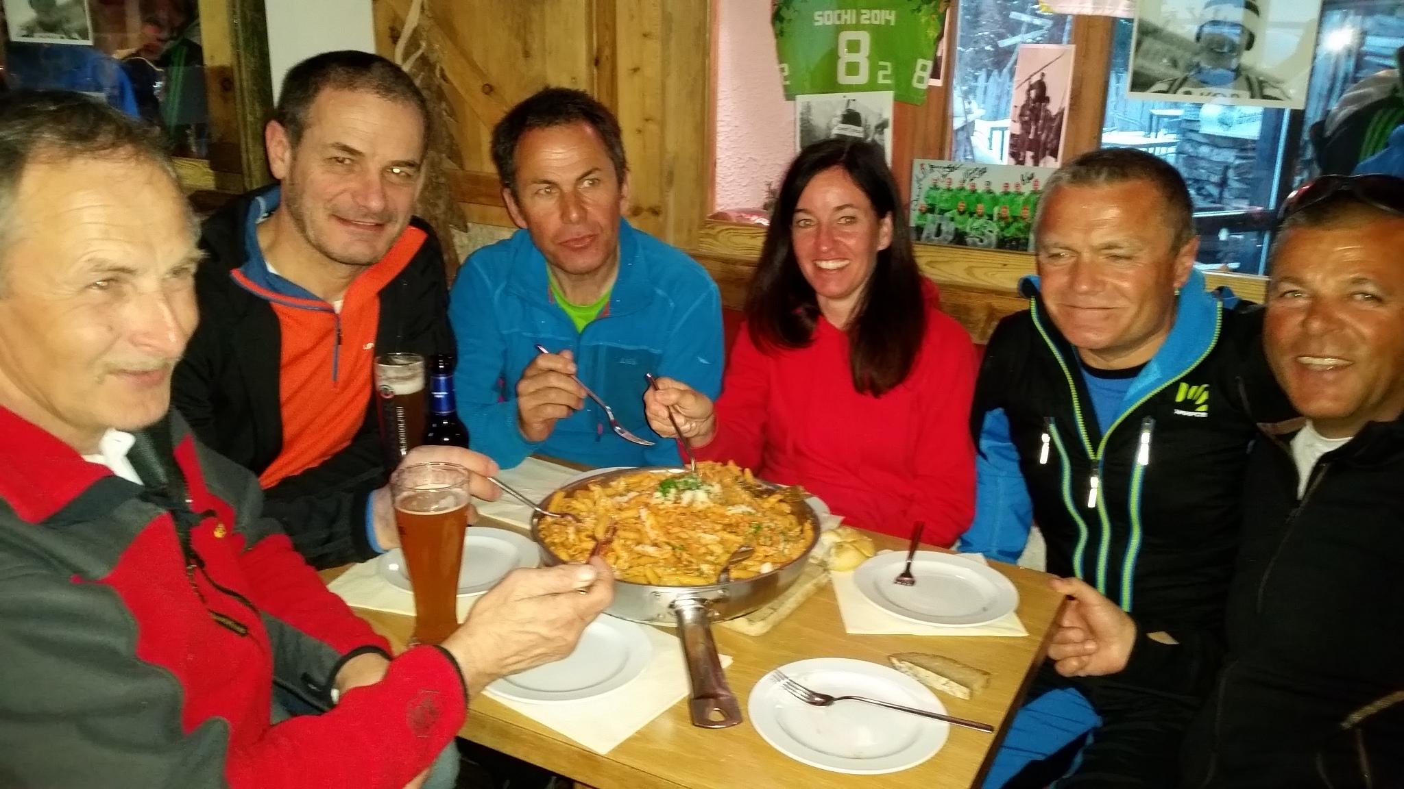 Biathlon in Antholz