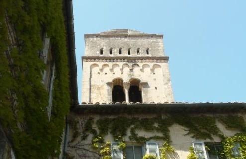 Monastère Saint Paul de Mausole