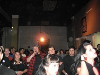 Pomona, Rhythm Bound, CA