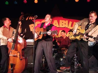 The Rockabilly Rave 2006