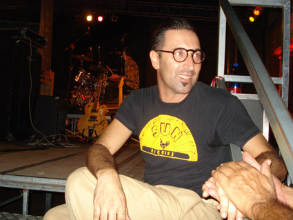 Senigallia, Summer Jamboree, Italy 2009