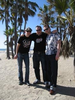 L.A., Venice Beach
