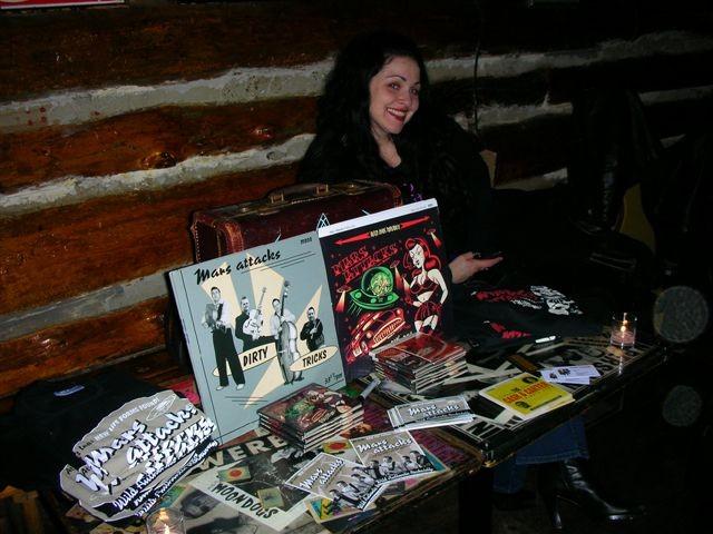 Rodeo Bar NYC, thanks Lisa