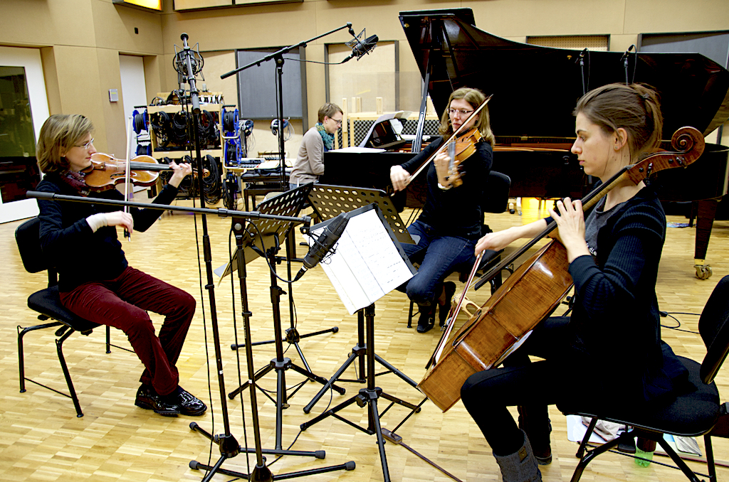 Verona Quartett