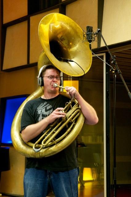 Nat McIntosh - Youngblood Brassband