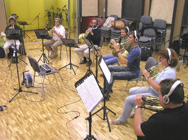 Horngruppe Obwalden