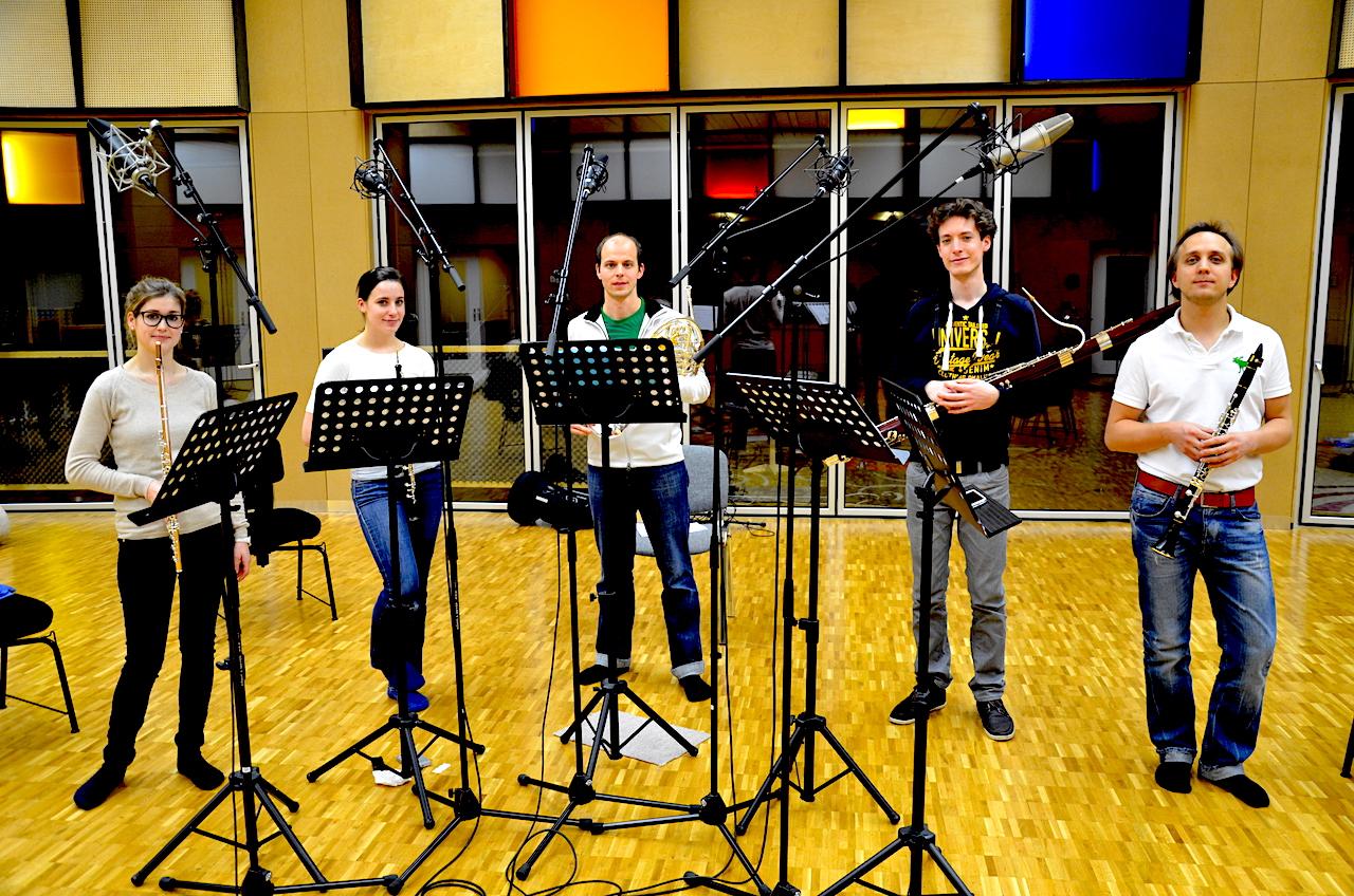 PentaTon Quintett