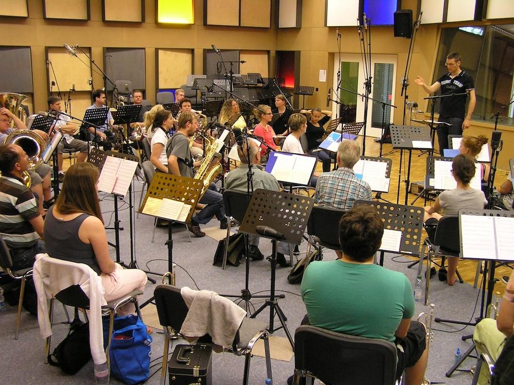 Musikverein Buochs
