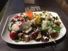 Salade de Ceasar