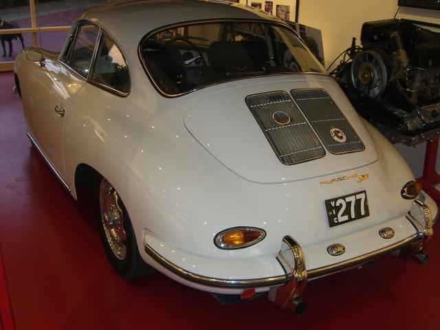 Porsche 356 Pre-A 1948-1966 - Benvenuti su angelo911porsche!