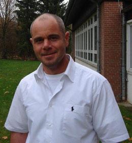Sebastian Staender (Schulleiter)