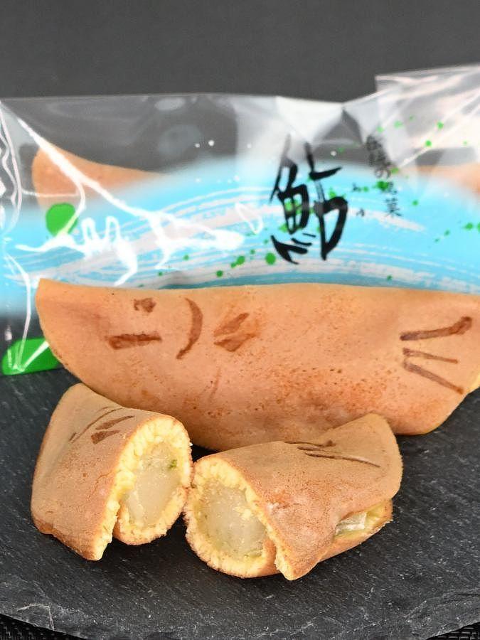 若鮎 ¥140円