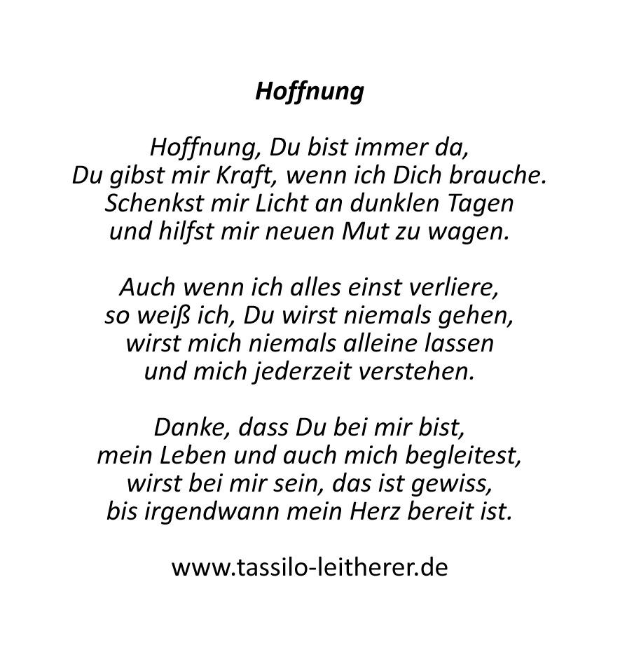 Gedichte Und Bilder.Gedichte Trauerredner Tassilo Leitherer