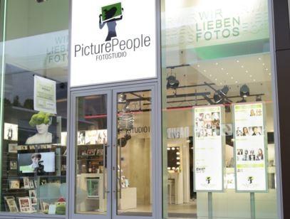 Picture People (Bochum) Ruhr-Park