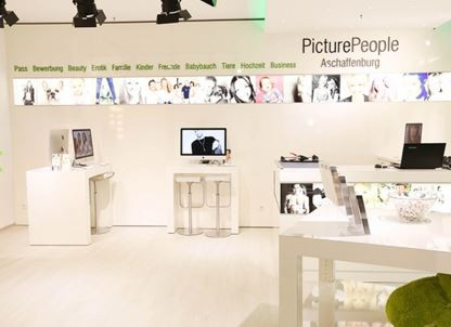 Picture People (Aschaffenburg) City Galerie