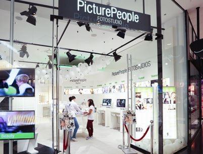 Picture People (Frankfurt) Myzeil
