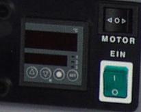 Durchlauf Heißsiegelprägemaschine