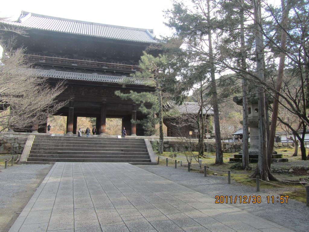 1.南禅寺