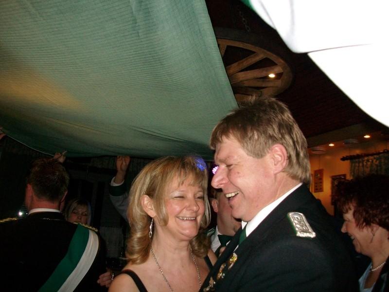 Die Ritter Susanne und Aki...