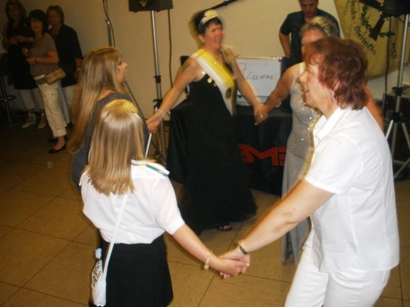 Tanz für Groß und Klein