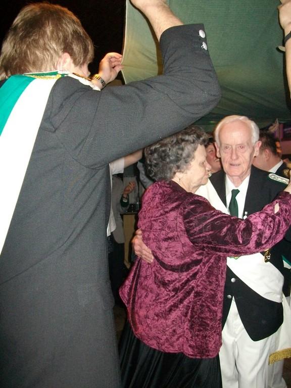 ...Egon und Annelore