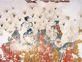 histoire du safran