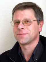 Thomas Hessel, Kirchenmusiker