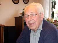Albert Huesmann