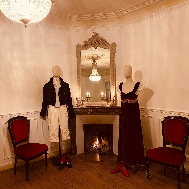 Notre showroom à Courbevoie