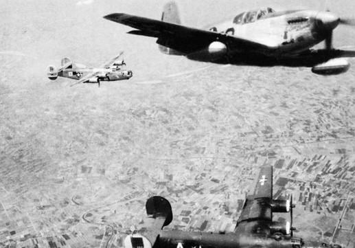 Il FAI di Rovigo ci porta alla scoperta degli aerei perduti tra il Po e l'Adige