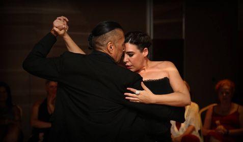 Apre a Rovigo la nuova Academia Porteña de Tango