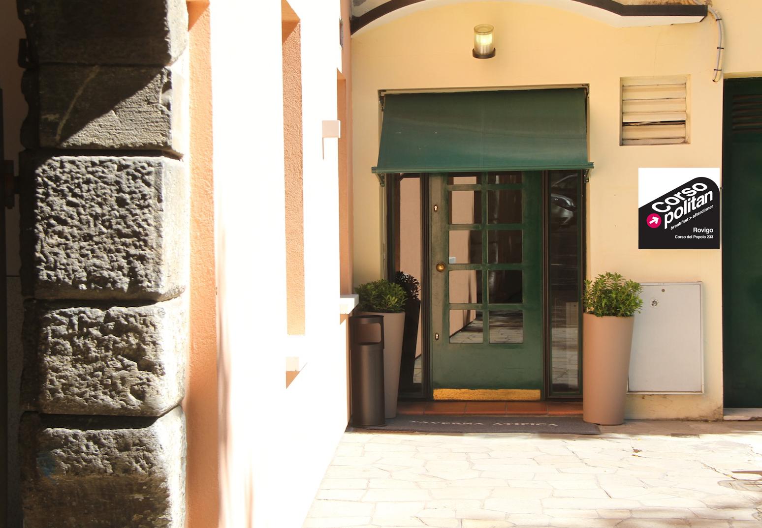 Corsopolitan acquista l'ex Taverna in piazza Merlin