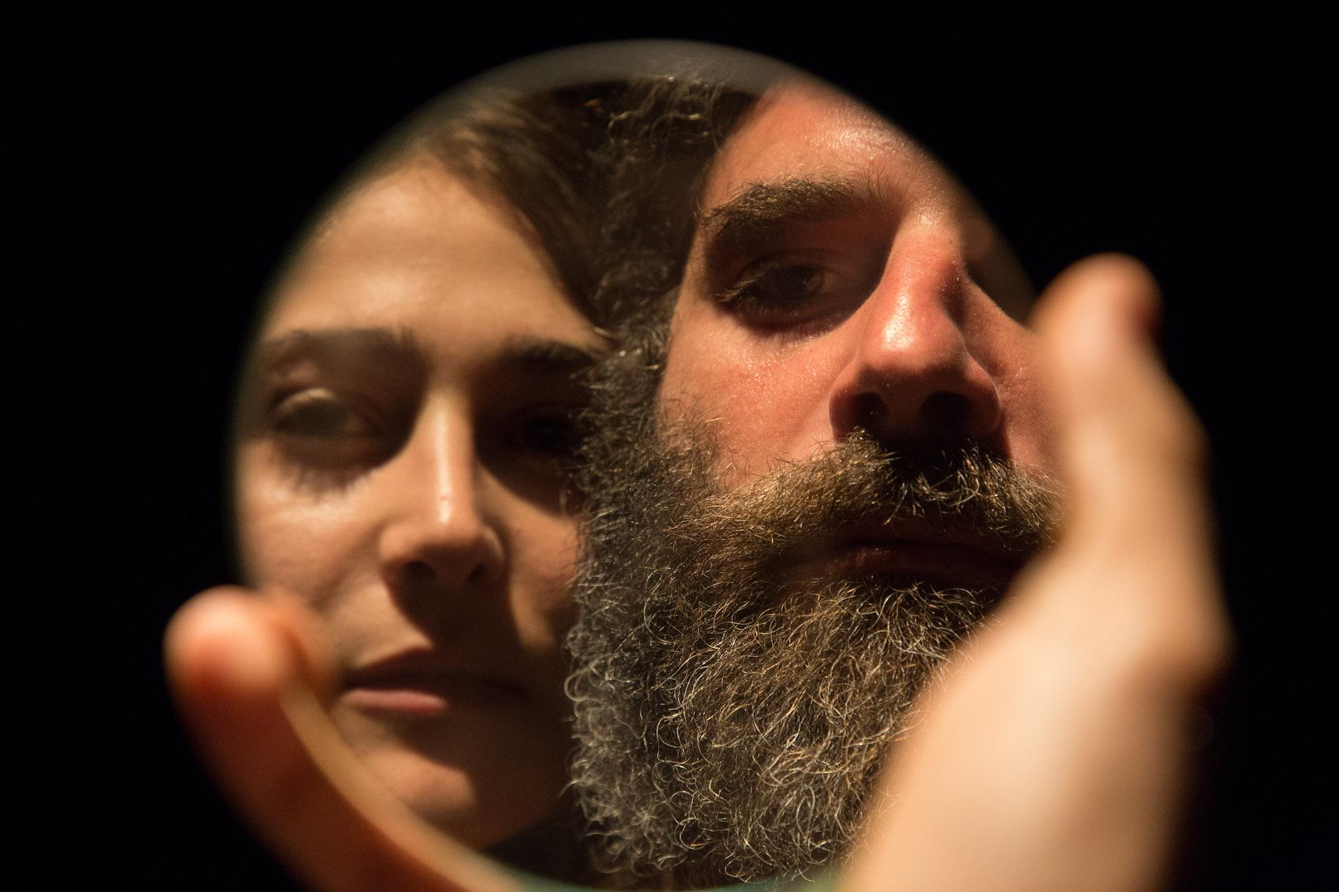Teatro Studio: dal 14 giugno in scena Metamorfosi.