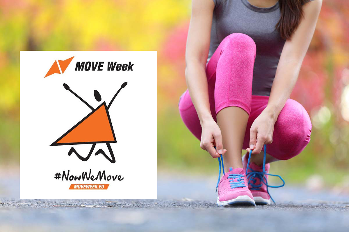 Move Week con Uisp!