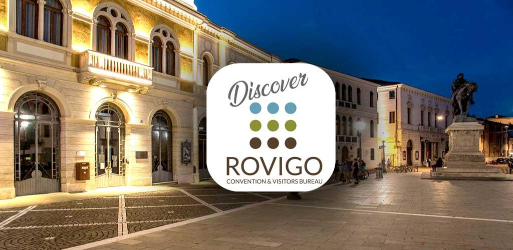 Discover Rovigo: APPerò quanta bellezza