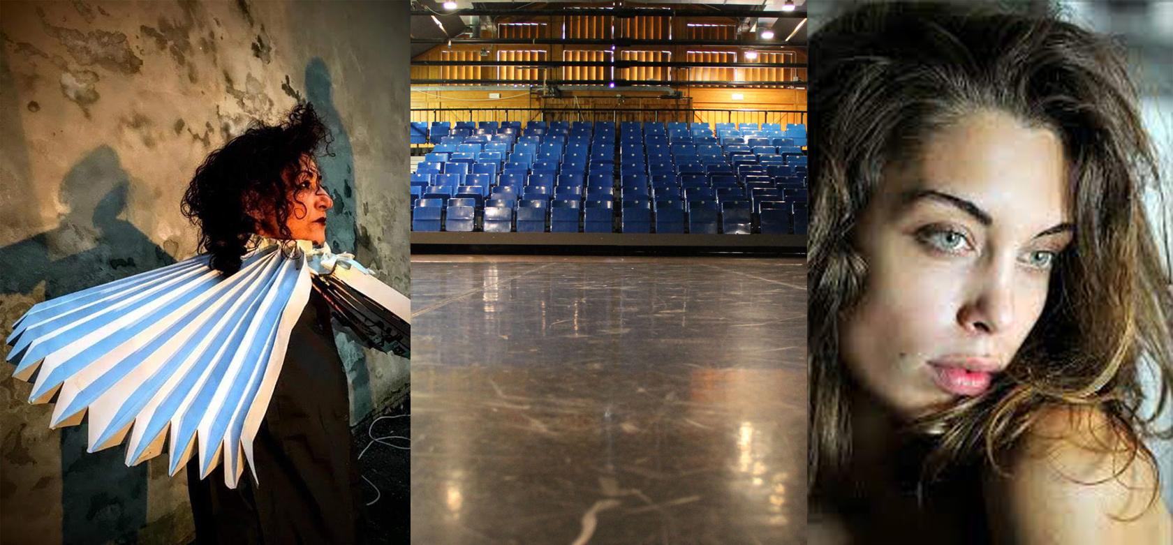 Il Teatro del Lemming ad Aprile riapre le porte del Teatro Studio per ospitare in residenza alcuni artisti indipendenti del Veneto