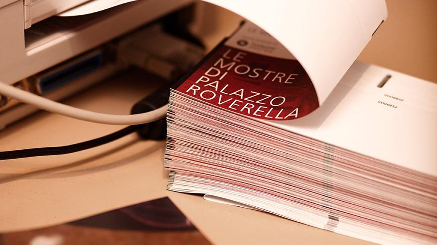 Mostre a Palazzo Roverella Rovigo
