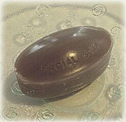 紫根石鹸〈サボン・ド・シコン〉