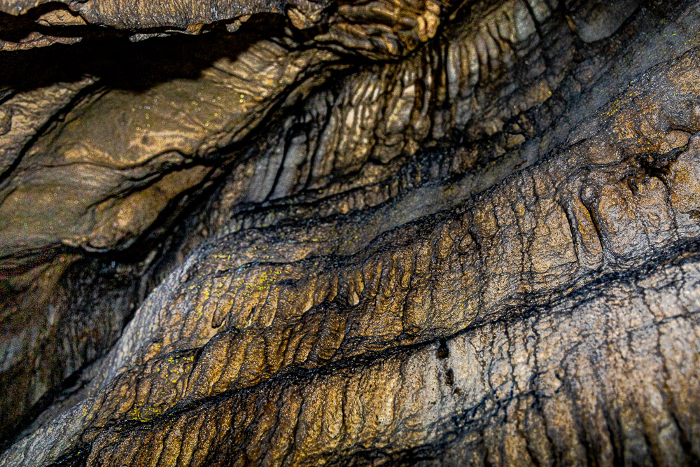 Rothesteinhöhle im Ith