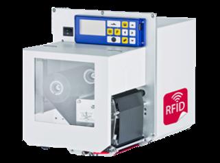 RFID Drucker Valentin SPX II 106/24 Niesel-Etikett