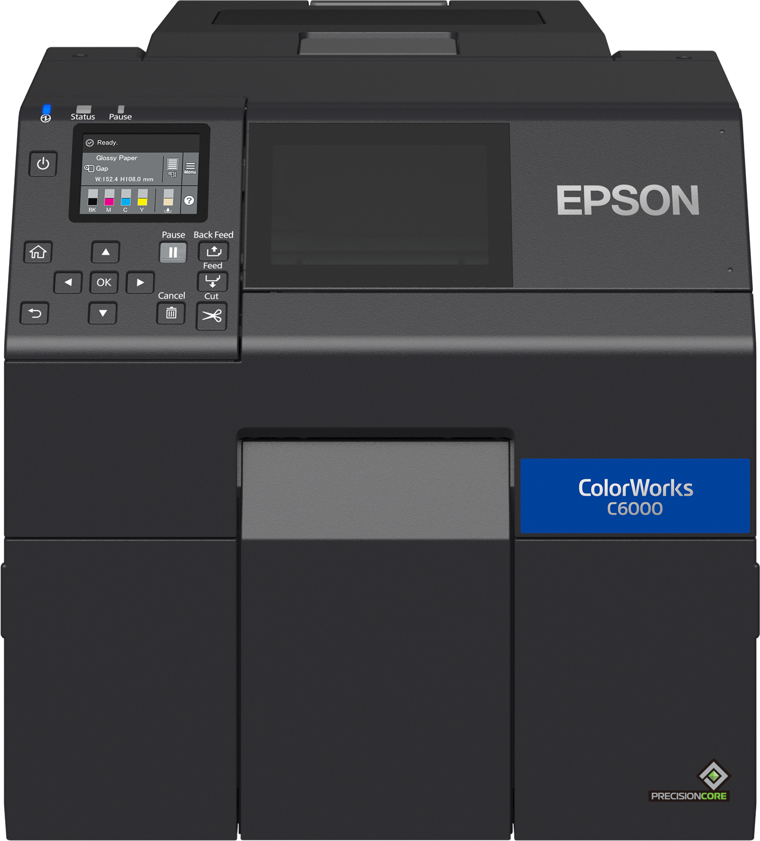 Epson ColorWorks C6000-AE mit Auto-Cutter