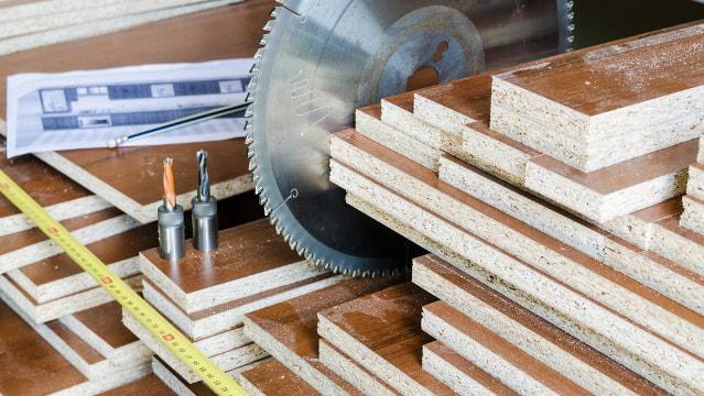 Unser Partner: die heimische Holzverarbeitung in OWL