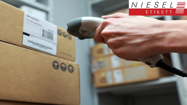 Lagerkennzeichnung für eine effiziente und funktionierende Logistik
