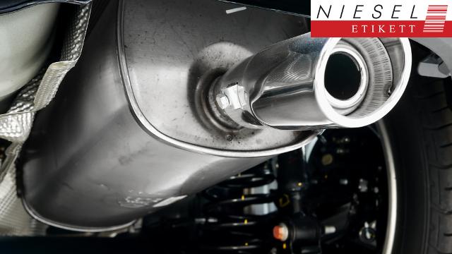 Niesel-Etikett beliefert zahlreiche Zulieferer der Automobilindustrie