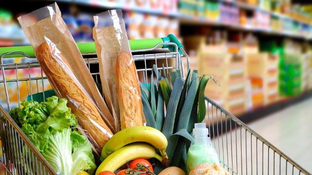Ein Großteil unserer Kunden ist in der Lebensmittelindustrie vertreten
