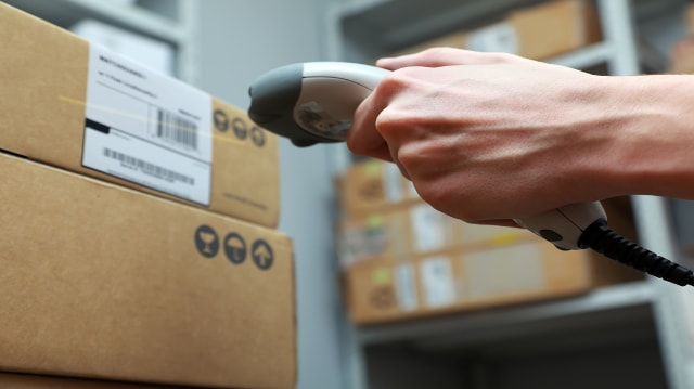 Lagerkennzeichnung für eine effiziente Logistik
