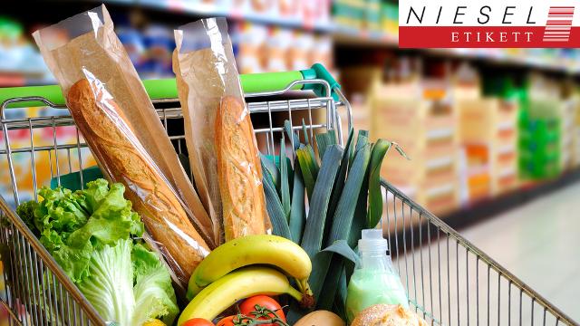 Ein Großteil unserer Kunden ist in der Lebensmittelbranche vertreten