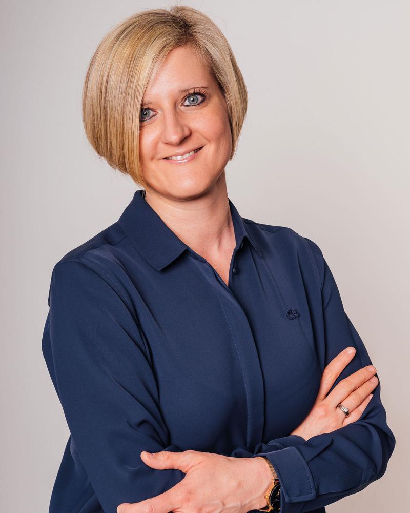 Dr. Helene Schaffenrath, Fachärztin für Gynäkologie & Geburtshilfe, Telfs