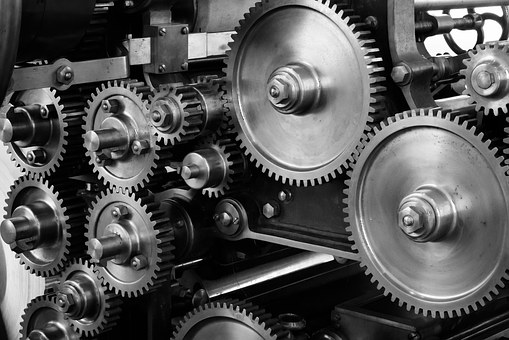 Industriereinigung