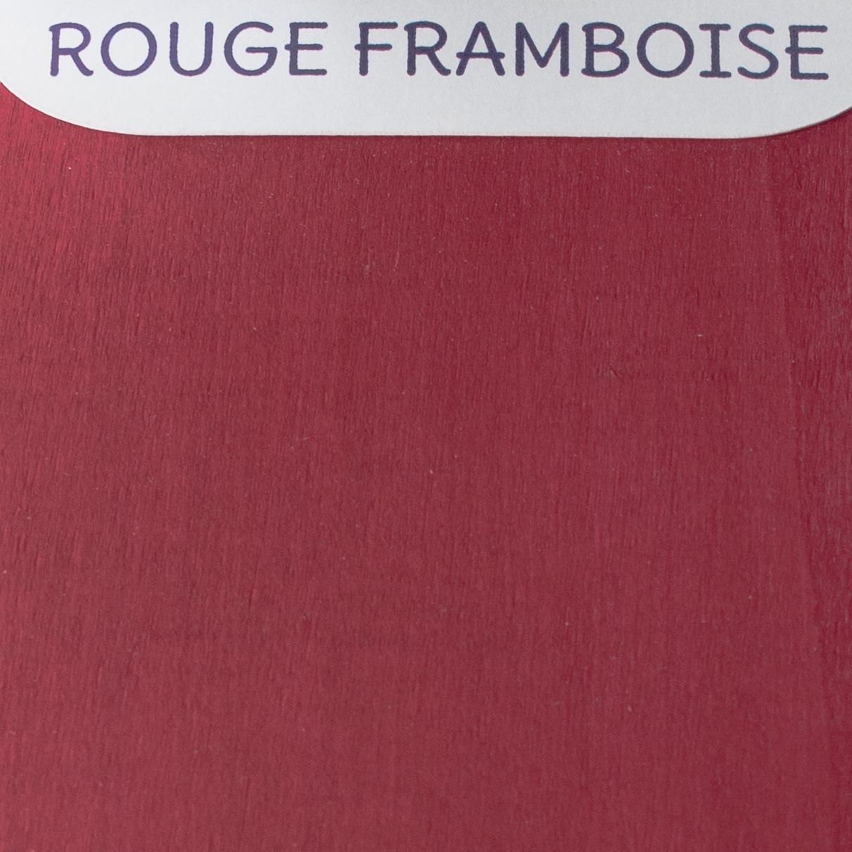 Rouge framboise - Nuancier Le Chaton et sa Poulette